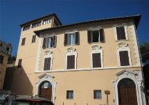 Curia Arcivescovile Ancona