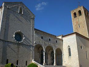 Curia Arcivescovile Osimo